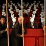 Création : Maison de la Nature et de la Chasse, Hôtel de Mongelas, Paris, le 9 octobre 2006 - Spectacle musical conçu comme une revue à tableaux