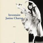Inventaire Janine Charrat : Livre