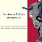 Les Arts et Métiers en spectacle : Livre