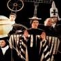 Création : Cité des Sciences et de l'Industrie de La Villette, Paris, le 21 mars 1989 -  Exposition-spectacle réalisée dans le cadre du bicentenaire de la Révolution Française