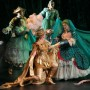 Création au Megaron Alexandra Trianti Hall, Athènes, les 16 et 17 octobre 2006 - Comédie-ballet en 3 actes de Jean-Philippe Rameau