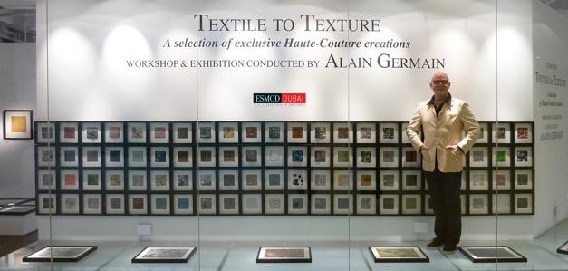 Alain Germain effectuera une intervention aux Ateliers de Paris le 5 avril 2016, de 14h30 à 17h30, pour présenter son exposition Textile to Texture,qui met en perspective le travail de […]